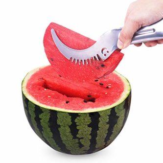 Melonenschneider
